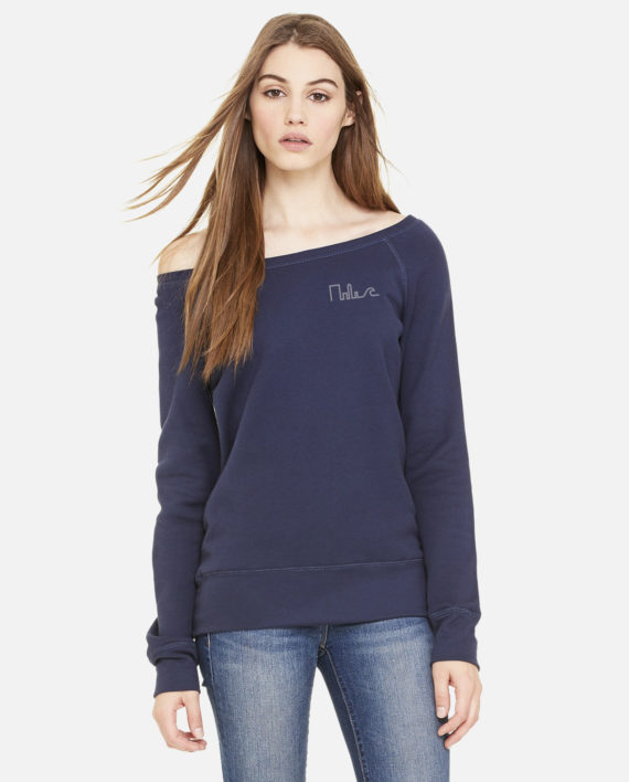 NYSEA-Winter-Collective_Women-Sweater-Blue