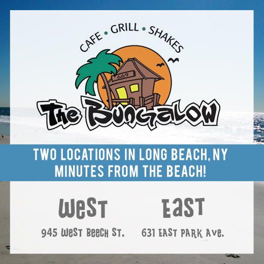 The Bungalow Grill