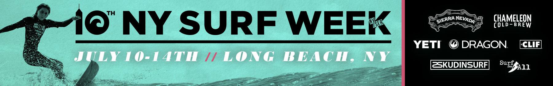 Surf Week 2019