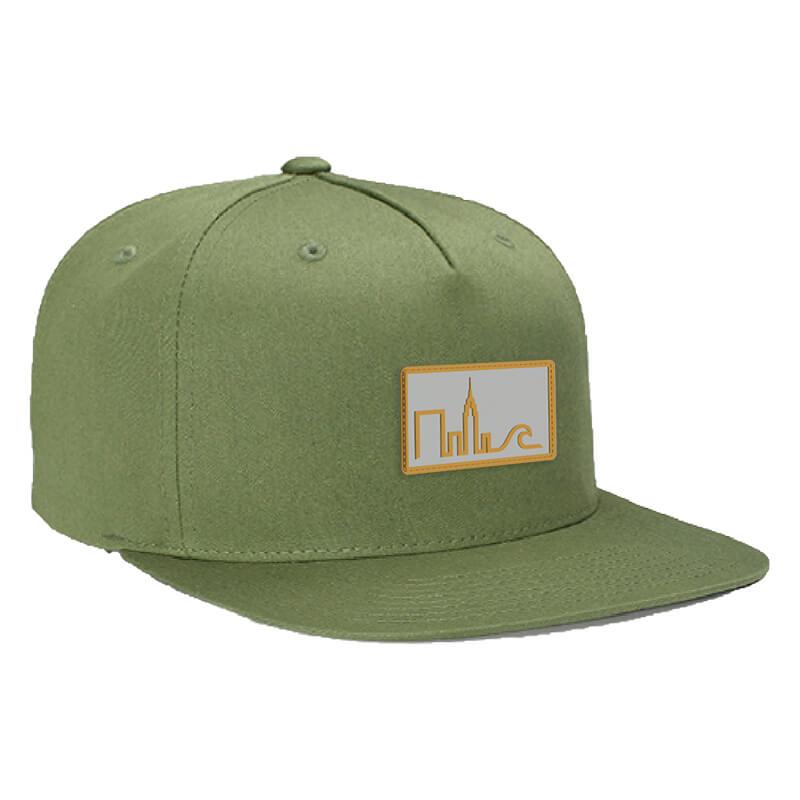 NYSEA_Green-hat