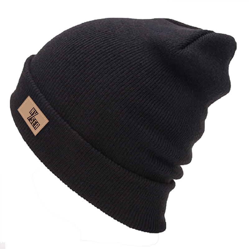 NYSEA_black-beanie-staple