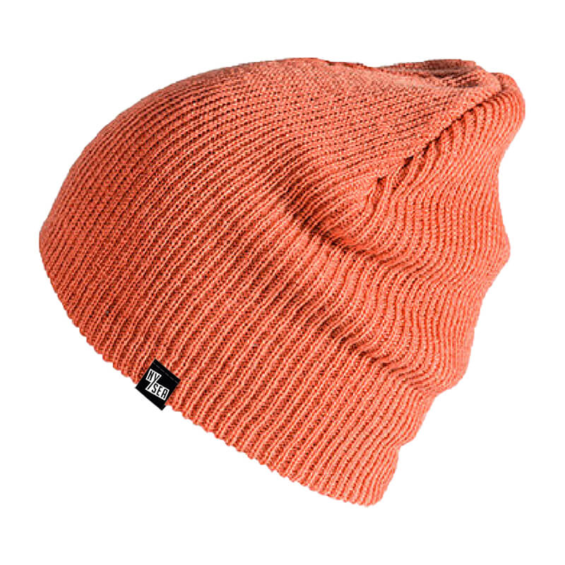 light-orange-beanie